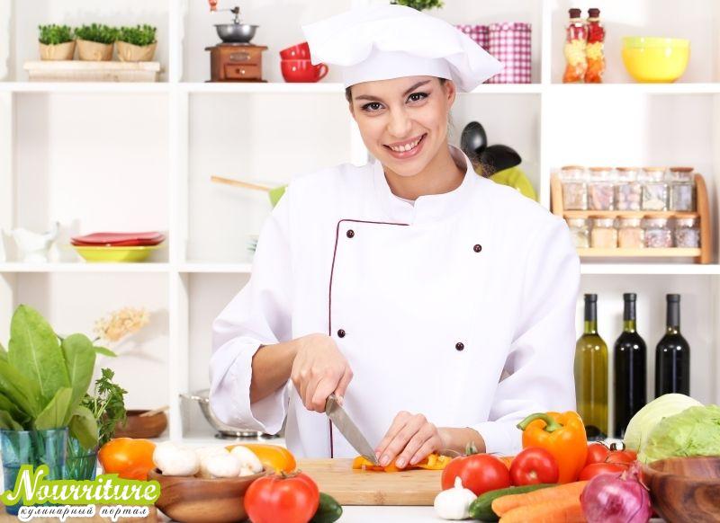 10 известных женщин шеф-поваров