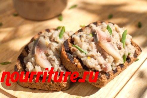бутерброды правильное питание рецепты