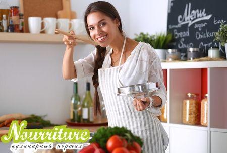 Как правильно готовить при панкреатите?