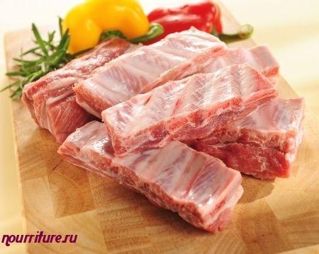 Время да способы термический обработки свинины