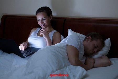 Продукты в дому для сексуального влечения