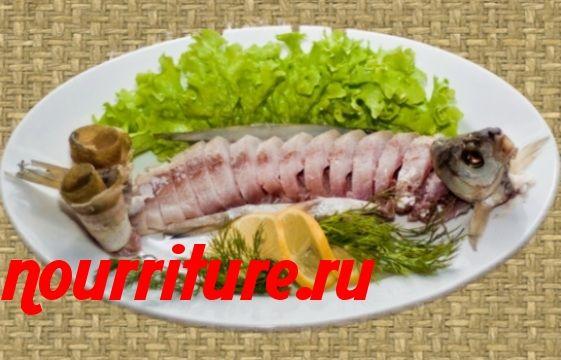 """Сельдь """"Вкусная"""" – кулинарный рецепт"""