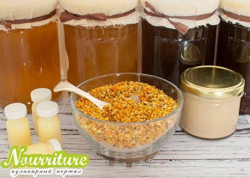 Кипрейный мёд: полезные свойства кипрейного мёда