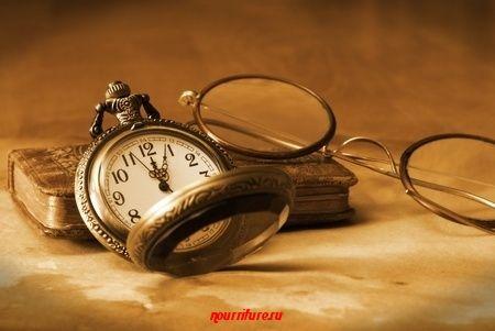 """Разговор о часах (отрывок из сказки Л. Кэролла """"Алиса в стране Чудес"""")"""