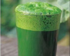 Сок из цветной капусты при гастрите с пониженной кислотностью