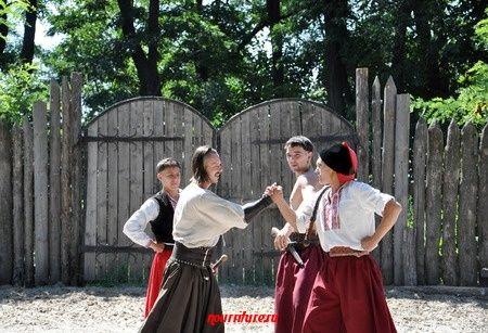 Кухня Восточной Украины: Запорожье (часть первая) Кухни народов мира