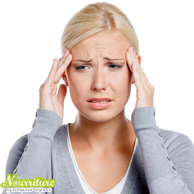 Как помочь себе при головной боли?