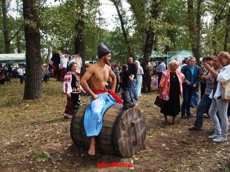 Кухня Восточной Украины: Запорожье (часть вторая) Кухни народов мира
