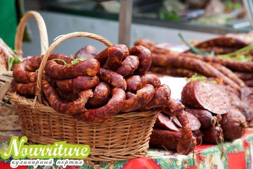 Стишок о мясных деликатесах и лишнем весе