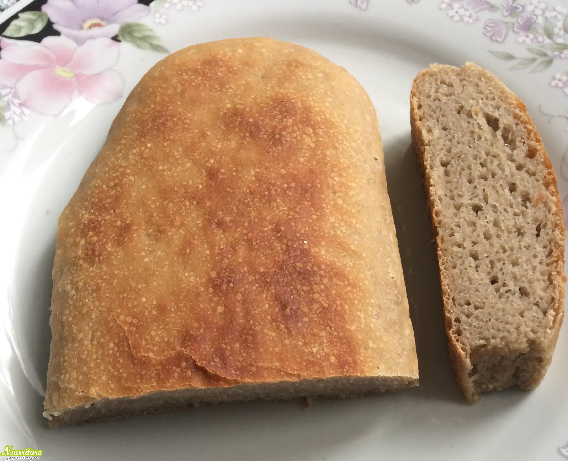 Гречневый хлеб при повышенном холестерине