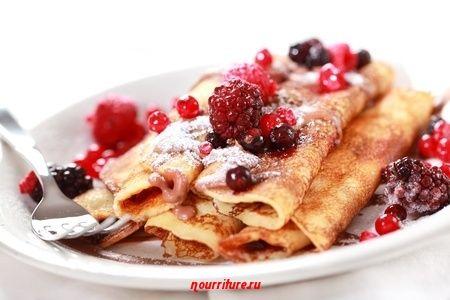 "Завтрак в Муми-доме (отрывок из Сказки Т. Янссон ""Шляпа волшебника"")"