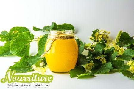 Липовый мёд: свойства липового мёда