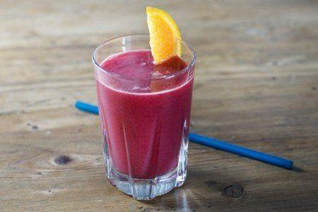 Свекольный сок при авитаминозе и сердечно-сосудистых заболеваниях