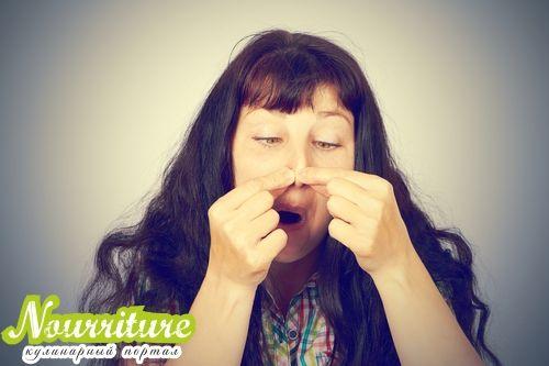Фурункул преддверия носа медицинский термин