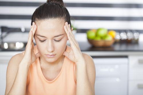 Психосоматика: головная боль (мигрень)