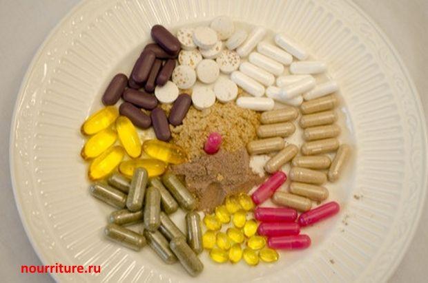 Хронический панкреатит питание и диета