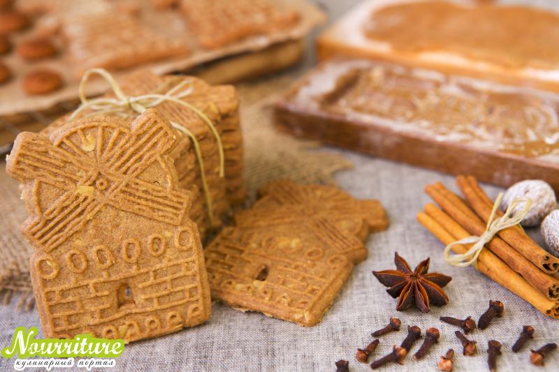 Голландская кухня: сладкие десерты в Нидерландах Кухни народов мира