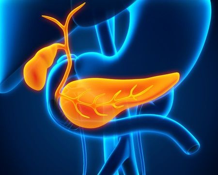 Воспалительные заболевания органов брюшной полости