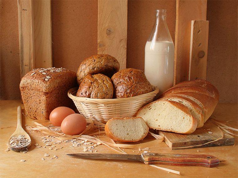 диетическое питание при панкреатите меню