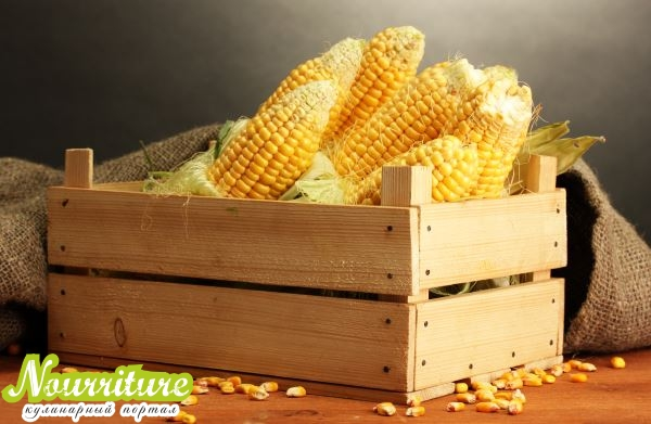 "Заметка №684: ""Как выбрать кукурузу?"""