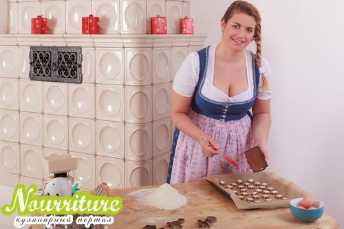 Ишльские тортики (верхнеавстрийские пирожные)