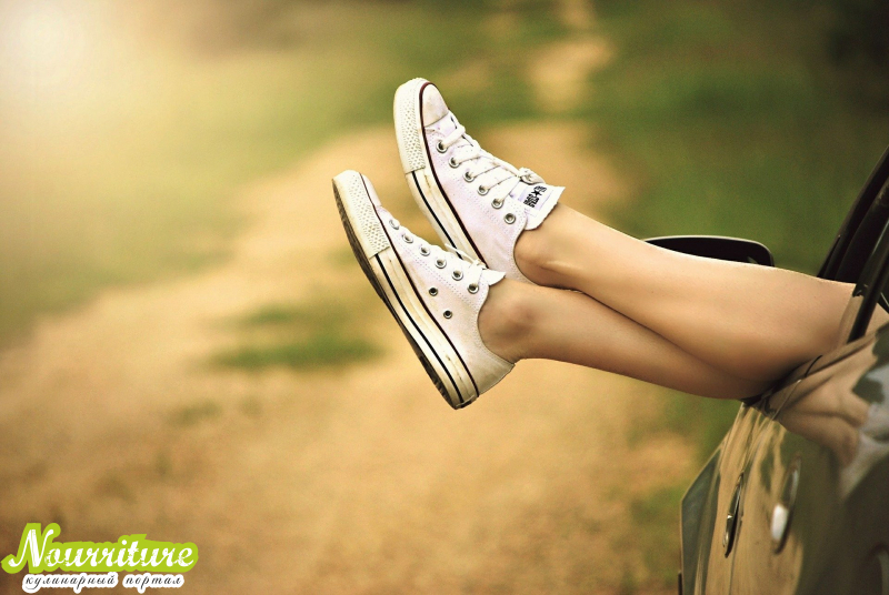 Как выбрать подходящие кроссовки?