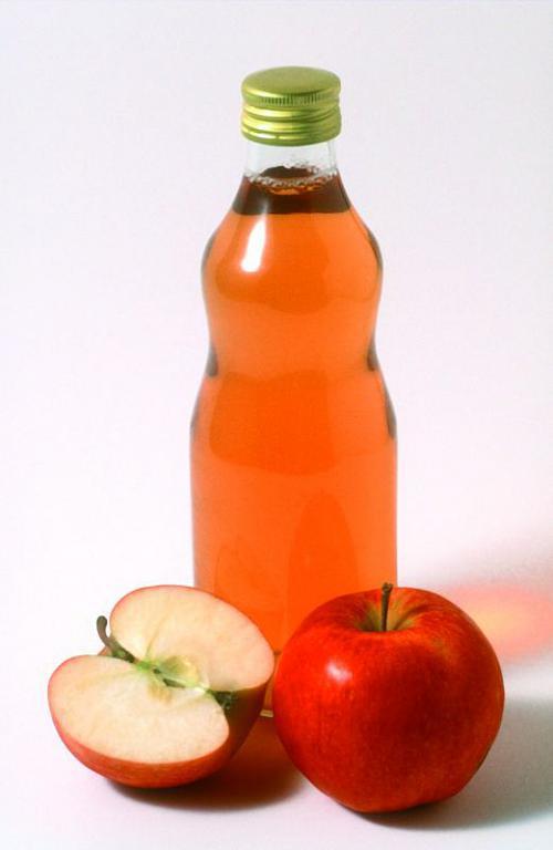 правильное питание яблоки рецепты