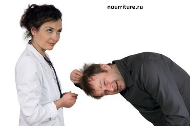 Гиперкератоз волосистой части головы