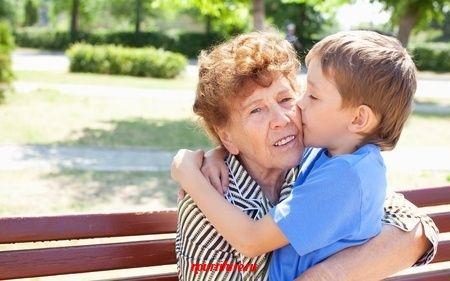 Бабушки-старушки