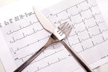 Отёки при сердечной недостаточности: как распознать сердечные отёки?