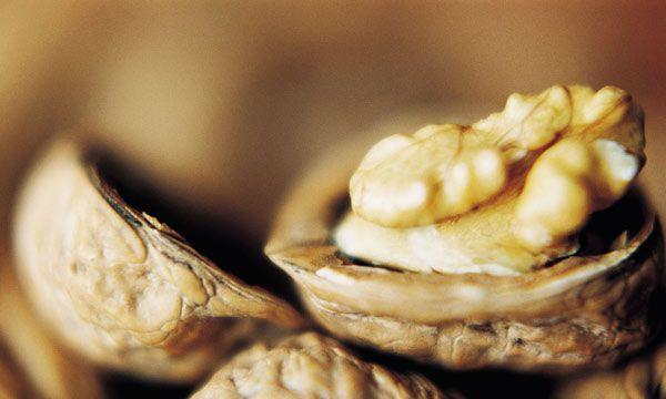 Какими бывают грецкие орехи?