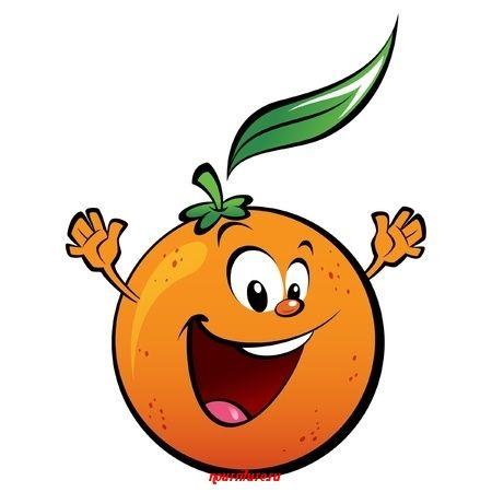Ещё раз об апельсине (стишок)