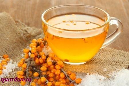Масло плодов облепихи: полезные свойства облепихового масла