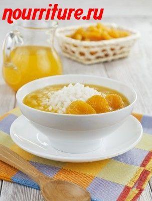 Особенности приготовления сладких супов