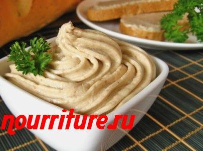 Килечное масло (для бутербродов)