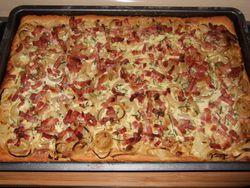 Региональная кухня Германии: ассорти по-лейпцигски и луковый пирог Кухни народов мира