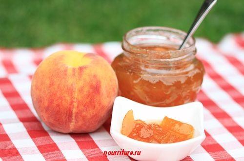 Петькино варенье (стишок о персиковом варенье)