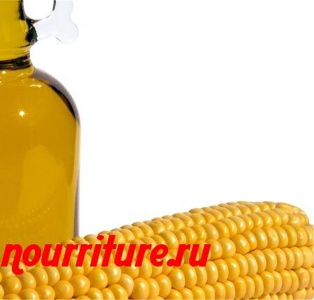 Кукурузное масло при атеросклерозе