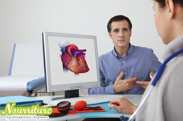Болезни сердца: что такое микроваскулярная дисфункция сосудов сердца?