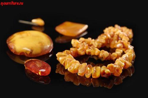 Камни для здоровья человека: янтарь (при бессоннице, сердечном ревматизме, болезнях горла и кожных недугах)