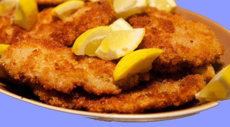 Как варить рыбу с хвостом