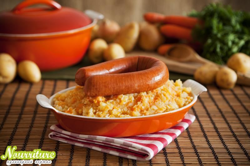 Голландская кухня: самые популярные блюда в Нидерландах Кухни народов мира