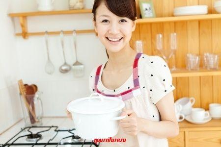 Особенности японской национальной кухни: популярные блюда Кухни народов мира