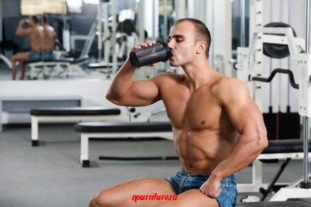 Питание для фитнеса (протеин) – спортивное питание при различных типах тренировок