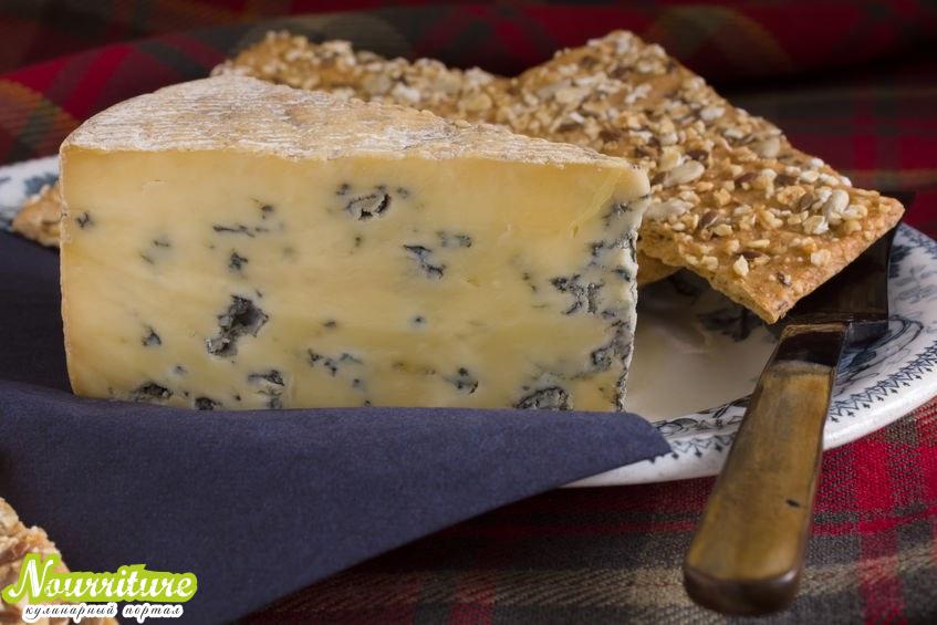 Английская кухня: кухня Уэльса (валлийский сыр и мясо) Кухни народов мира