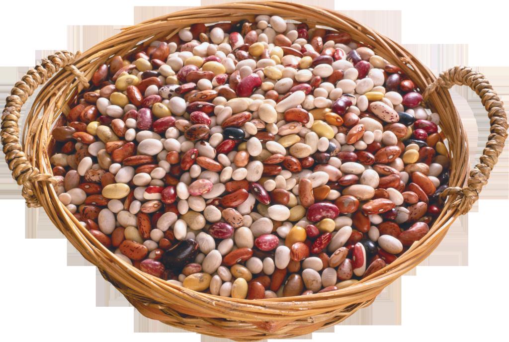 Особенности варки бобовых