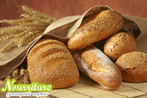 Стишок о вкусном хлебе