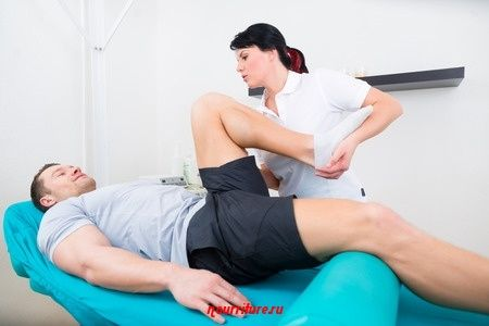 Лечебная гимнастика при хроническом панкреатите