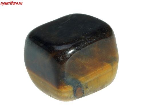 Камни для здоровья человека: соколиный глаз (при болезнях сердца)