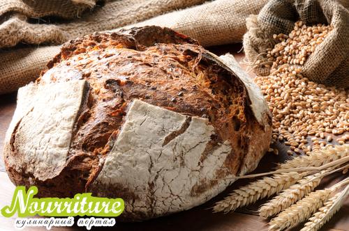 Стишок о полезном хлебе